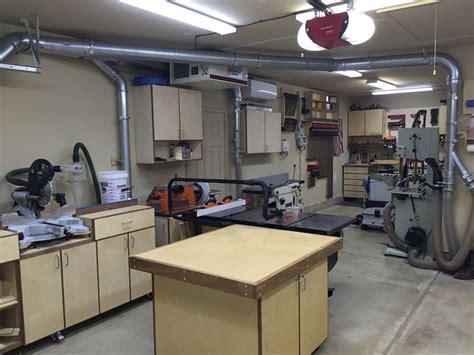 woodworking workshop lance wroblewski