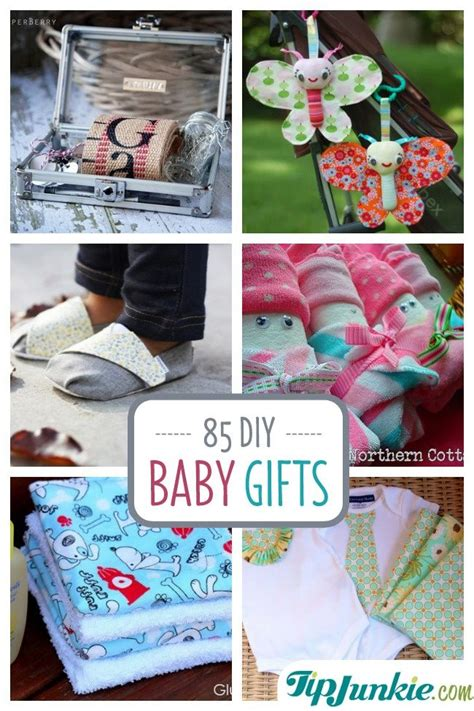 Things To Make For Baby Shower Gift by Best 25 Baby Gifts Ideas On Easy Diy S Day Ideas Diy S Day