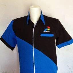 Kaos Baju Pertamina berikut seragam yang telah dipesan klien kami