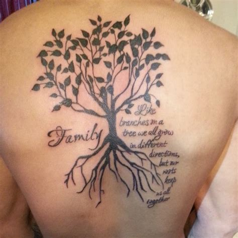tattoo pictures family 100 s of family tree tattoo design ideas pictures gallery