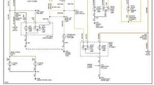 2000 jeep grand brake light wiring diagram jeep