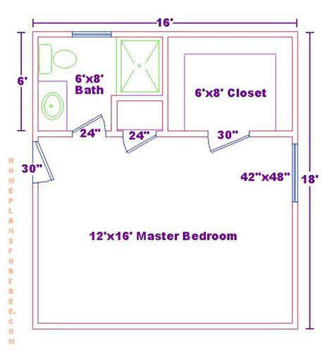 bedroom addition plans mother in law master suite addition floor plans 7 spotlats