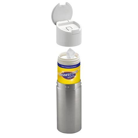 kohler disinfecting wipes dispenser  container store