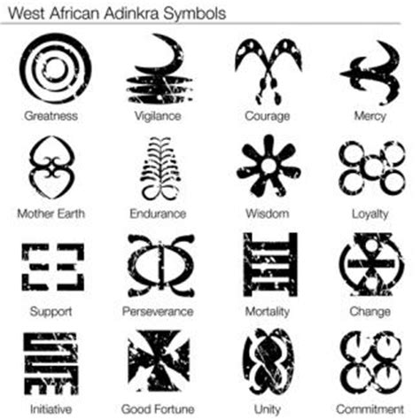 tattoo tribal symbols and their meanings tribal designs