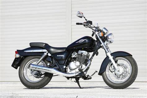 1999 Suzuki Marauder 1999 Suzuki Marauder 125 Moto Zombdrive