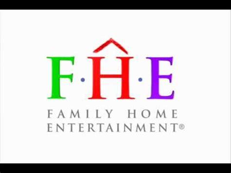 family home entertainment 2002