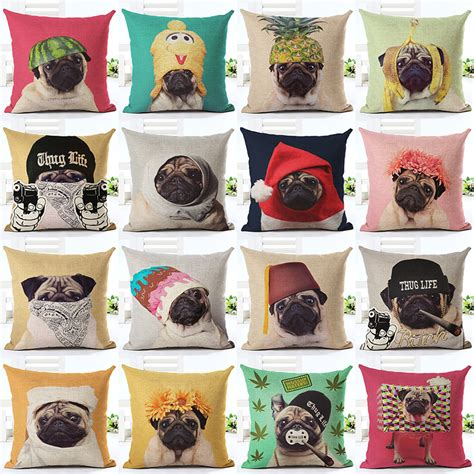 cushion covers for sofa pillows animal cushion cover for children decorative cushion