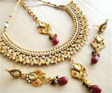 wedding gold set 15 exquisite bridal gold jewellery sets for the to be