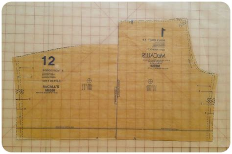 best sewing pattern tracing paper single shoulder ruffle top tutorial weallsew bernina