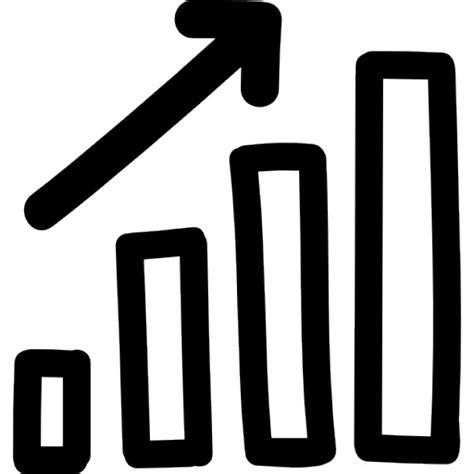 imagenes de simbolos graficos bares s 237 mbolo gr 225 fico dibujado a mano descargar iconos
