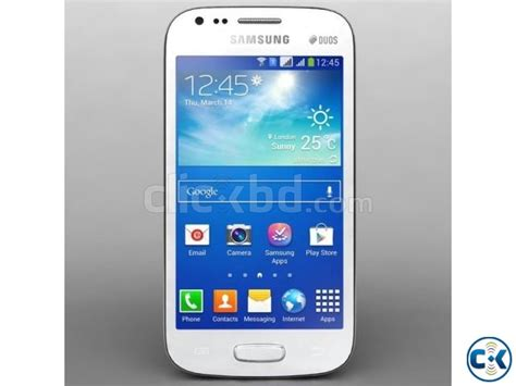 Samsung Ace 3 S7272 Samsung Galaxy Ace 3 Gt S7272 Clickbd