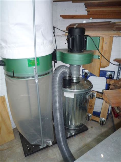 Cyclone Dust Collector Diy Filter Tablesaw Dust Separator Pemisah Se thien baffle separator 1 design stages by lance