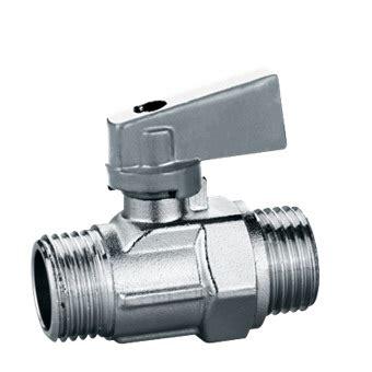 showy 12quot mini ball valve 5000ncr plumbing hardware
