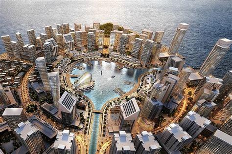Lagos Nigeria Search Developer Set To Build Africa S Next City