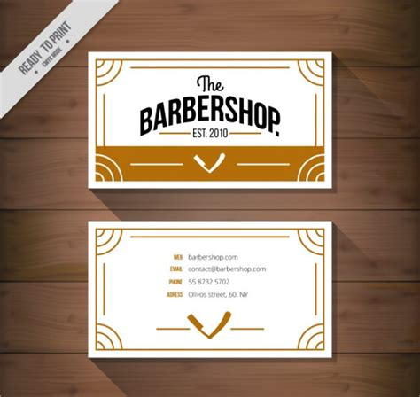 Free Barbershop Business Card Templates by 23 Barber Business Card Templates Free Premium