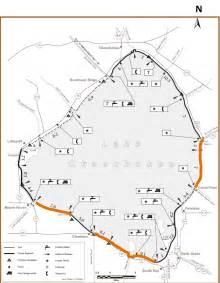florida trail map update on florida trail closures around lake okeechobee