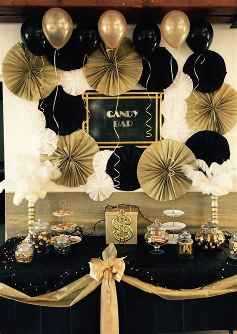 Pin by Caylee Sooter on Great gatsby   Birthday party