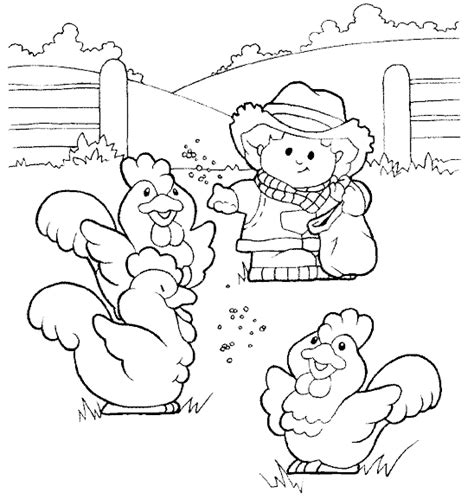 farm coloring pages popular images farm coloring pages 48