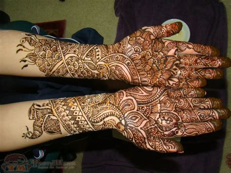 henna tattoo innenhand new mehndi design collection 2013 part 1