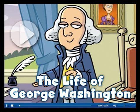 george washington a biography in social dance first grade social studies picmia