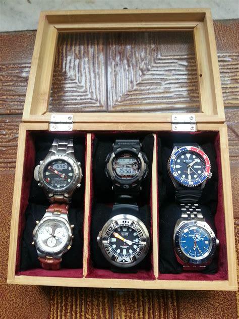 scatola porta orologi carpisa scatola porta orologi economica modificare una pelliccia