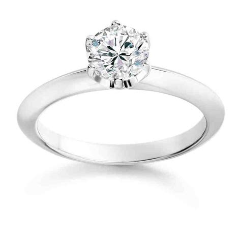 Simple One Engagement Rings by Simple One Engagement Rings Wedding And Bridal