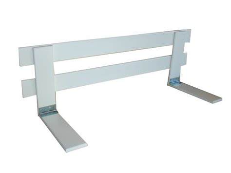 Guard Rail For Bed by Bed Guard Rail For Platform Bed Phrye Bed Guard