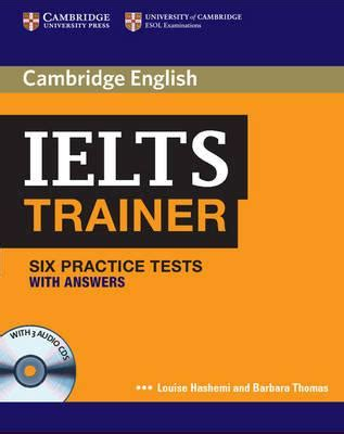 Focus On Ielts Students Book New Edition Original ielts trainer six practice tests with answers and audio