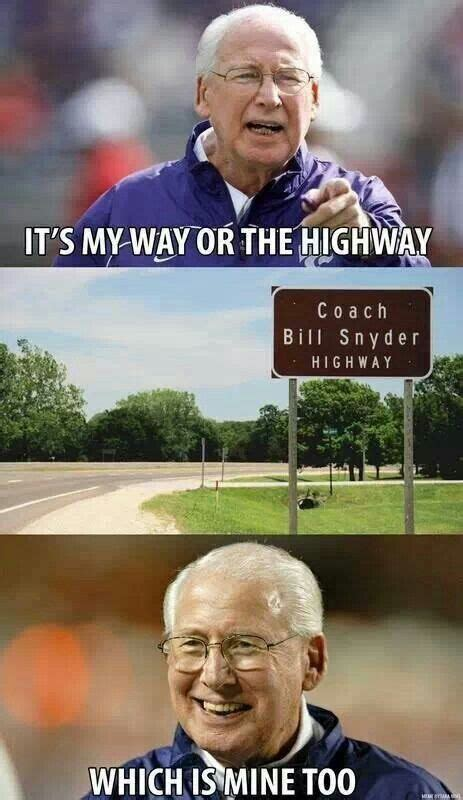 Coach K Memes - coach k memes 28 images bill snyder you know you re