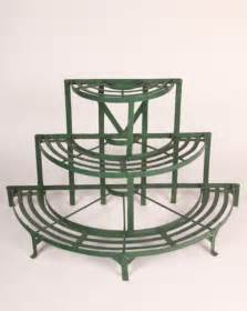 Planter Stands Wrought Iron by 17 Best Images About Wrought Iron Plant Stands On