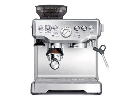 best espresso machine 2014 top 10 best home espresso machines in 2018