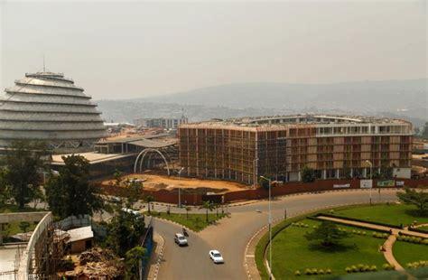 convention centre kigali convention centre to host june au summit