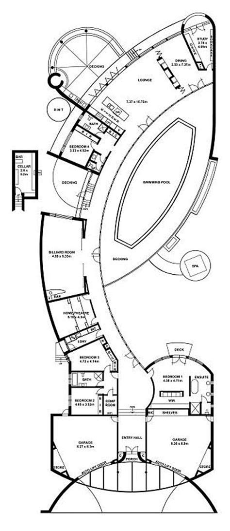 the curve floor plan 97 best images about creative plan on pinterest office