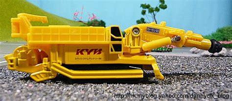 Tomica 132 Kayaba System Machinery Boonheader Rh 10j Ss clk s model car collection clk の車天車地 tomica no 132 kayaba system machinery boomheader rh 10j ss