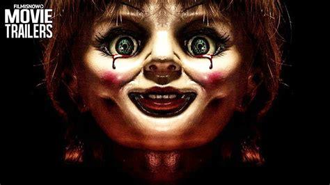 annabelle 2 doll annabelle 2 the creepy evil doll is back