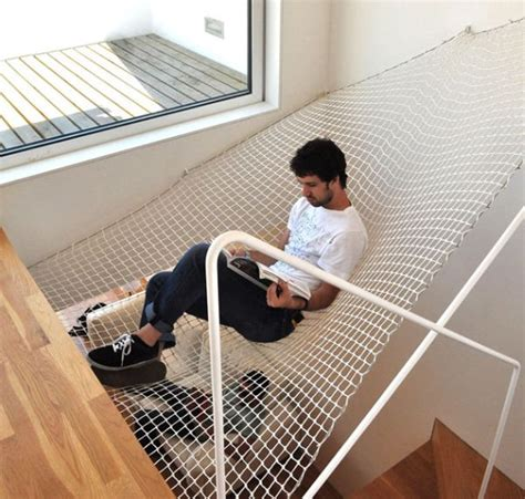 Hammock Bed Indoor by Hammock Floors Taking Relaxation To A Whole New Level
