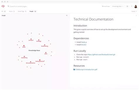 Best Documentation Tool
