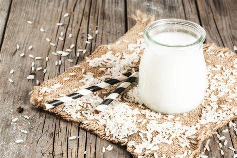 latte di fatto in casa ricetta latte di riso fatto in casa non sprecare