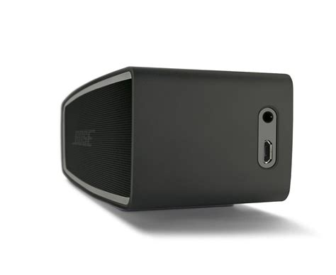Speaker Bluetooth Bose Mini Bluetooth Speaker Dc108 bose soundlink mini ii bluetooth speaker black ebay