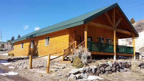 Cabins For Sale Lake Utah by Southern Utah Real Estate Panguitch Lake Cabin For Sale