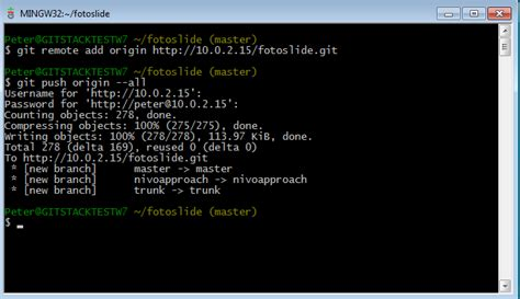 git tutorial push branch migrate from svn to git gitstack