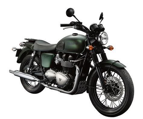 Triumph Motorrad Im Film by Triumph Neuheiten 2012 Modellnews
