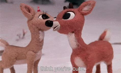 rudolph claymation gif images amp pictures becuo