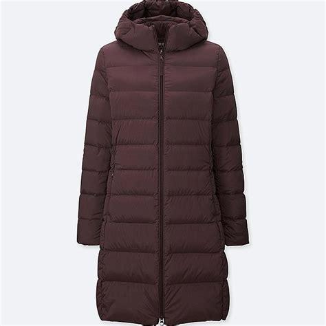 uniqlo ultra light coat ultra light stretch hooded coat uniqlo us