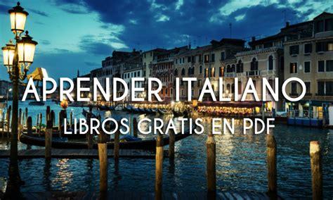 libros para aprender japones en espanol descargar gratis libros gratis en pdf para aprender italiano idiomas gratis