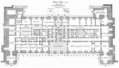 catherine palace floor plan the devoted classicist palacio de liria the madrid