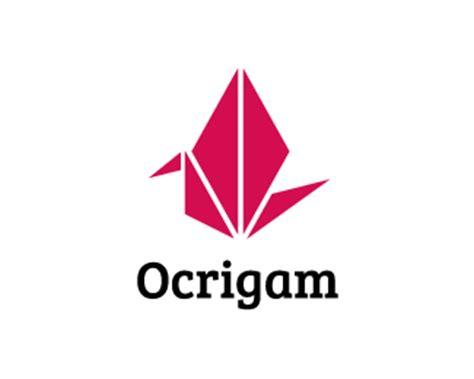 Origami Crane Symbol - ocrigam origami crane designed by strangeparadise