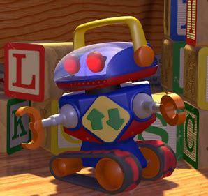 Robot Story Koboi Woody robot disney wiki fandom powered by wikia
