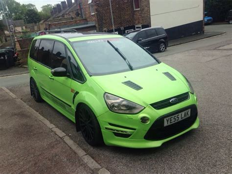 ford galaxy rs ford galaxy with a focus rs inline five engine depot