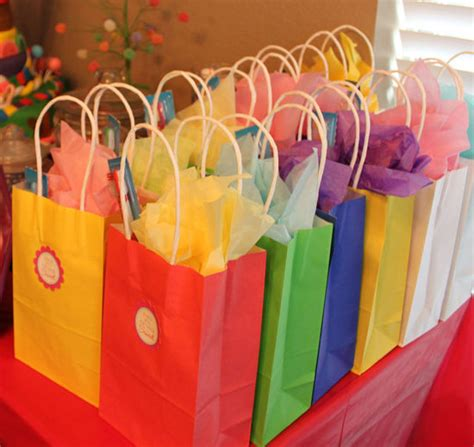 Kid Favor Ideas by Birthday Supplies For Home Design Ideas